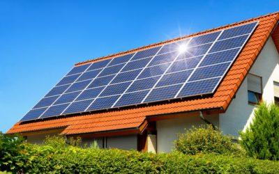 Як побудувати сонячну електростанцію та зекономити 3000$+?