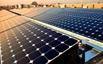 Сонячна електростанція на 12, 24, 48 чи може 110В?