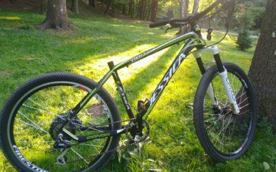 Електровелосипед моєї мрії! – част. 2